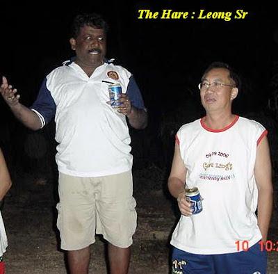 Hare Leong Sr