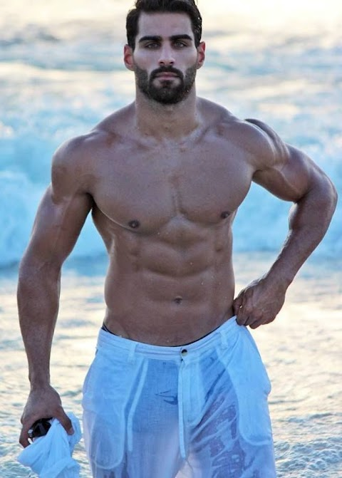 Hot Middle Eastern Man images (#Hot 2020)