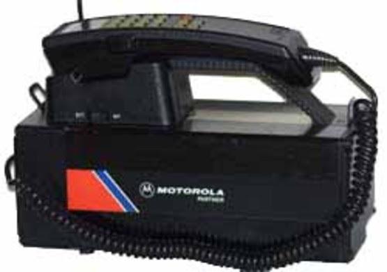 2. Motorola 4500x