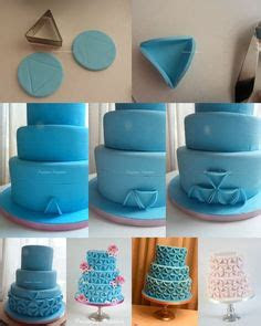 tiered cake chart   number  pieces  pricing