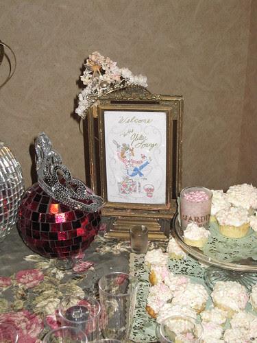 Karla's Glitter Lounge! 2