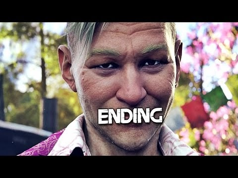 you movies : Gameplay Far Cry 4 Walkthrough Part 36