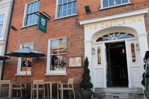 The Castle Inn, Farnham   Updated 2019 Restaurant Reviews