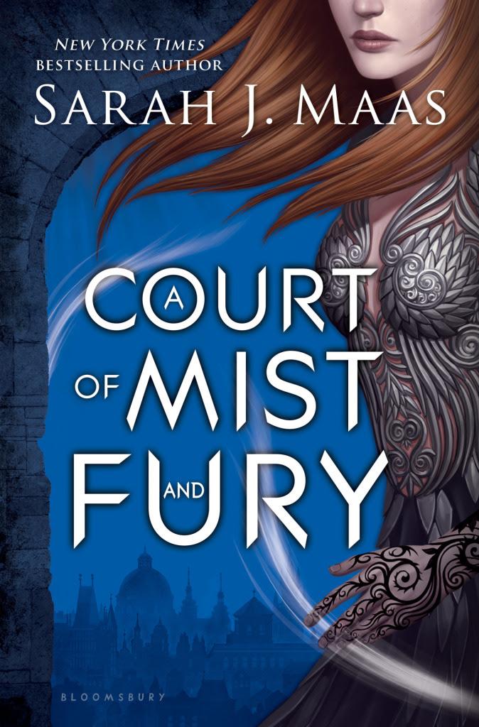 Resultado de imagen para a court of mist and fury