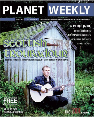 Planet Weekly 471