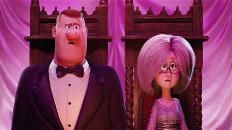 Hotel Transylvania 2 The Wedding of Mavis Jonathan   YouTube
