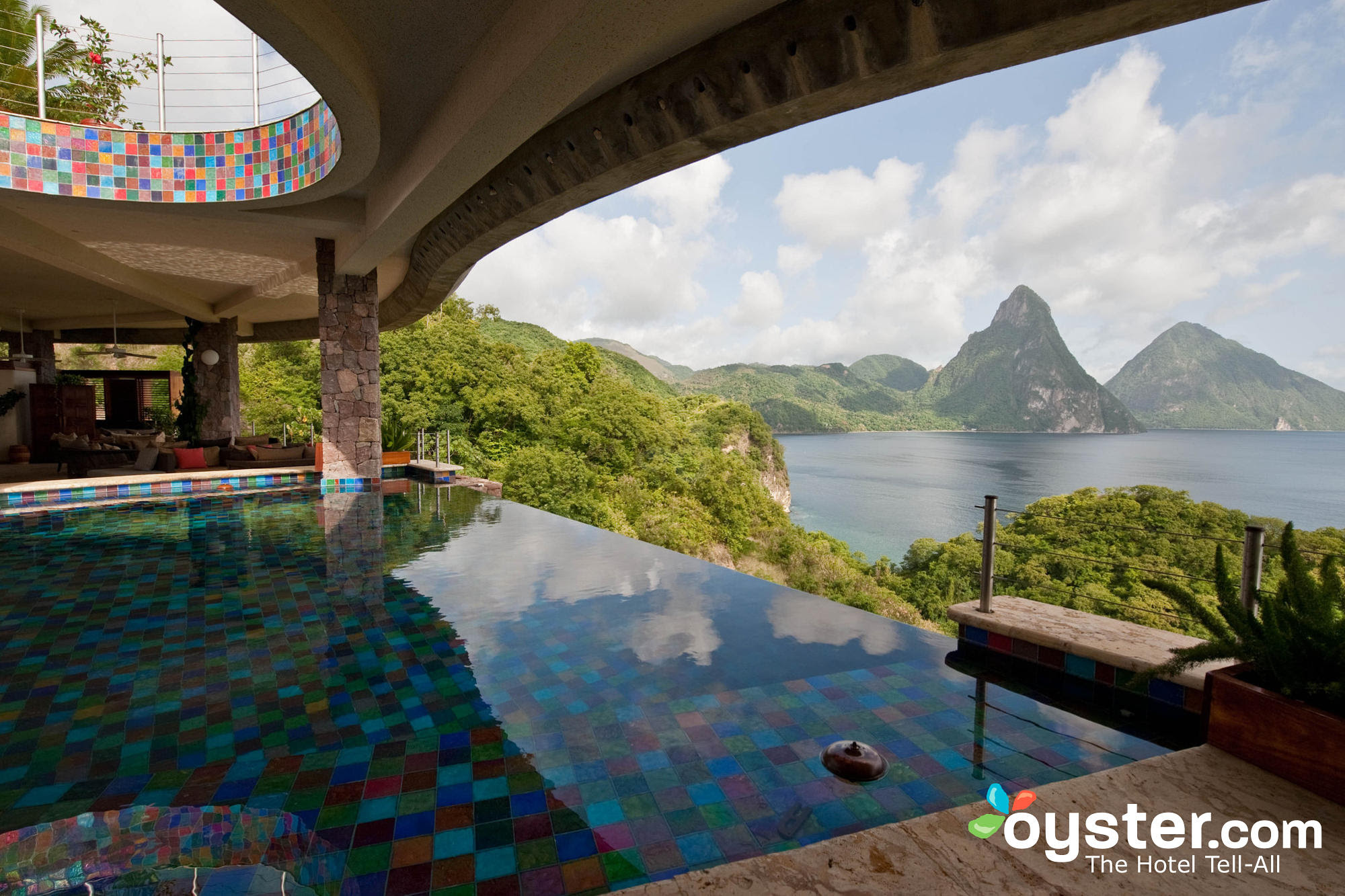 The 15 Best AdultsOnly Resorts in the Caribbean  HuffPost