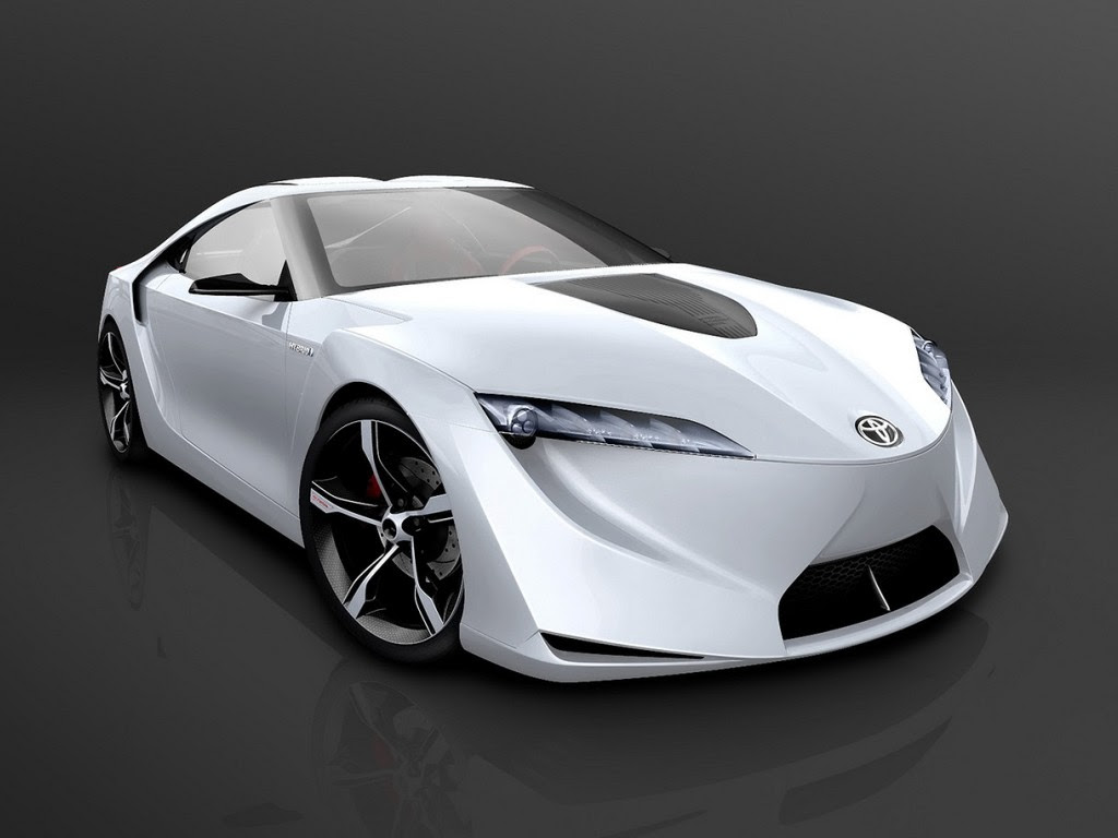 If It Were Up To Akio Toyoda The Next Supra Would Be In