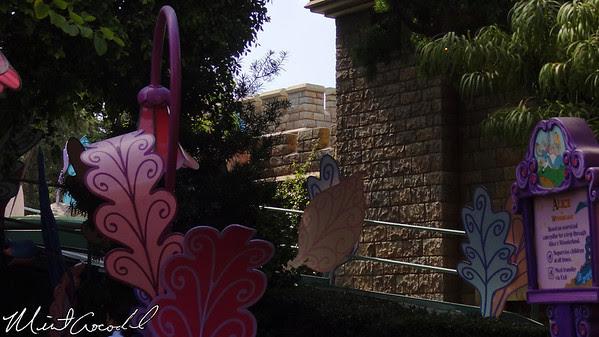 Disneyland, Alice in Wonderland