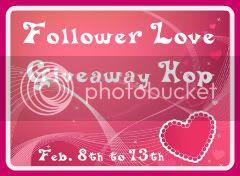 Follower Love Giveaway Hop