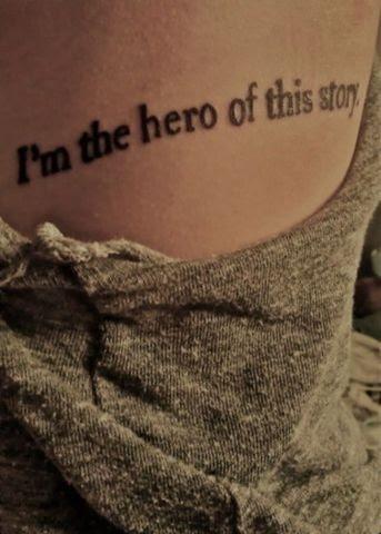 Los 10 Frases Más Inspiradoras Para Tatuarse Y Su Significado Me