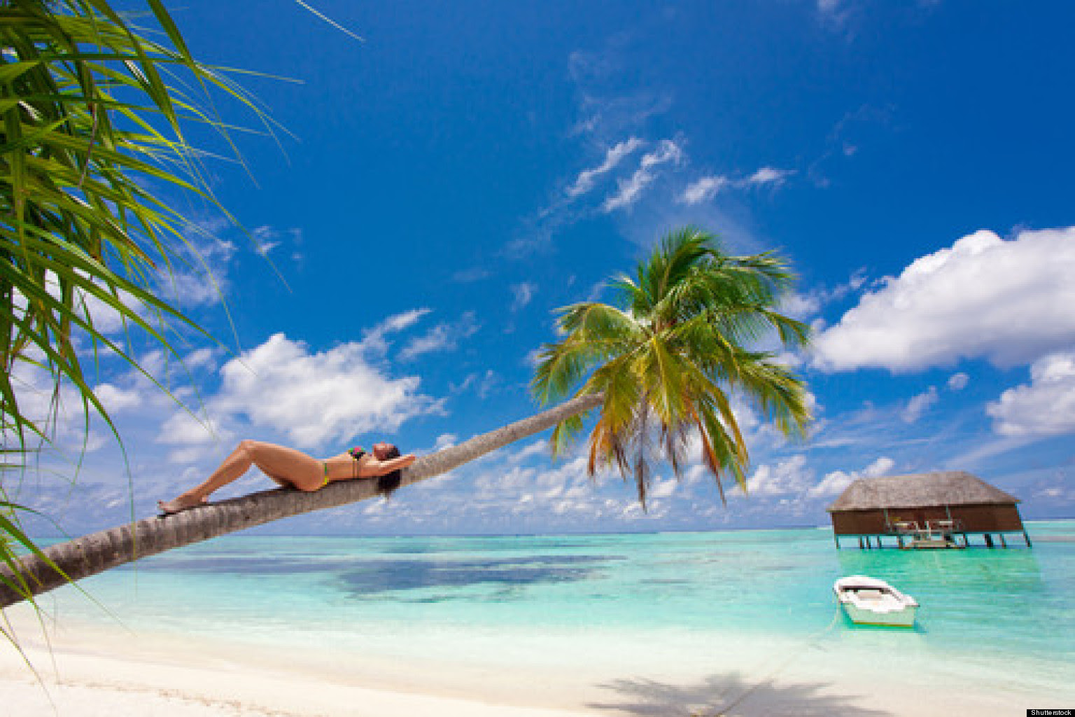 Dream Vacations Which Destinations Do Canadians Prefer