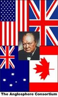 Anglosphere flags