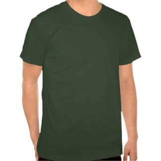 Buy Me A Beer St. Patrick's Day American Apparel T shirt