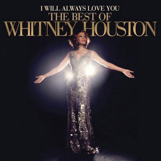 Best of Whitney Houston (Cover), Whitney Houston