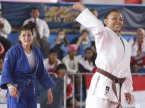 Valentina expuso lo mejor de sí para hacerse de la victoria y sumar la cuarta medalla de oro