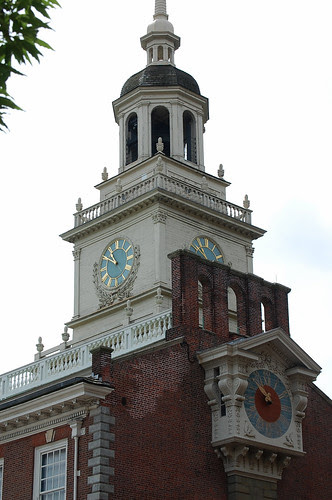 IndependenceHall