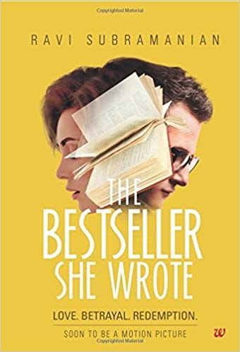 Review - The Bestseller She wrote