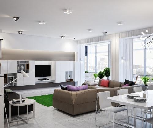 66+ Rumah Konsep Open House Gratis Terbaru