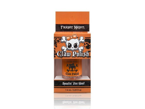Fright Night Claw Polish