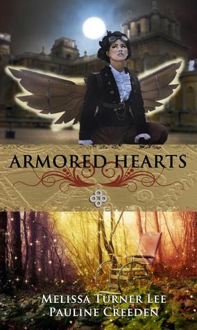 Armored Hearts (Armored Hearts, #1)