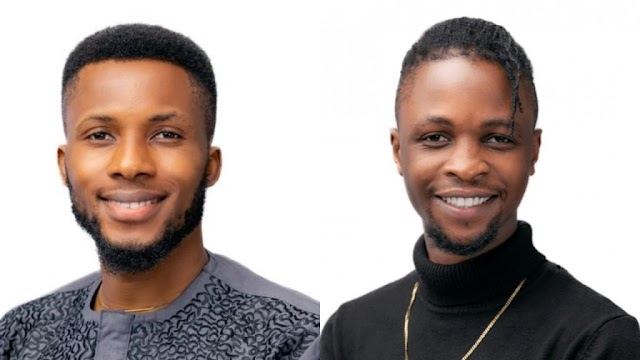 #BBNaija 2020: Brighto, Laycon Reveal Only Real Couple Among Housemates (Watch Video)