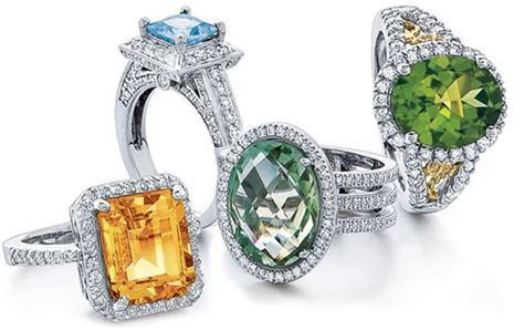Barmakian   Gregg Ruth fancy yellow diamond halo ring