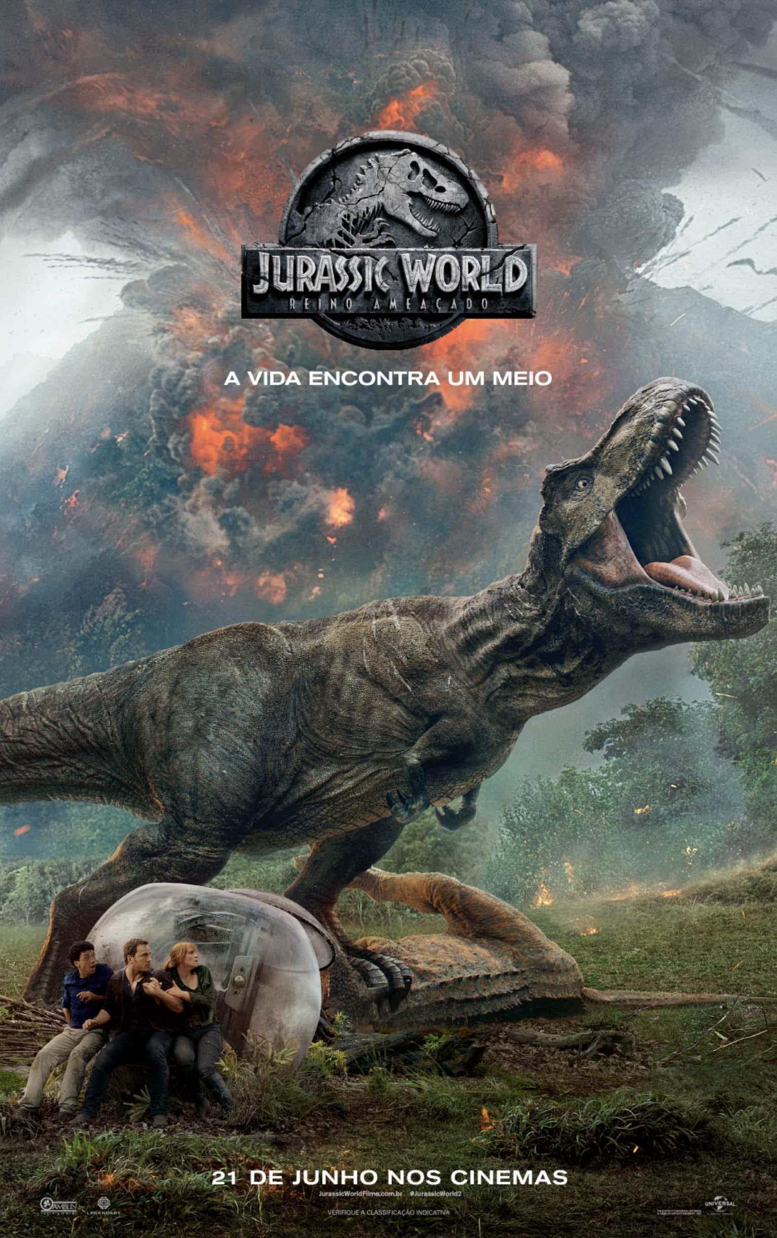 Jurassic Park 1 Legendado