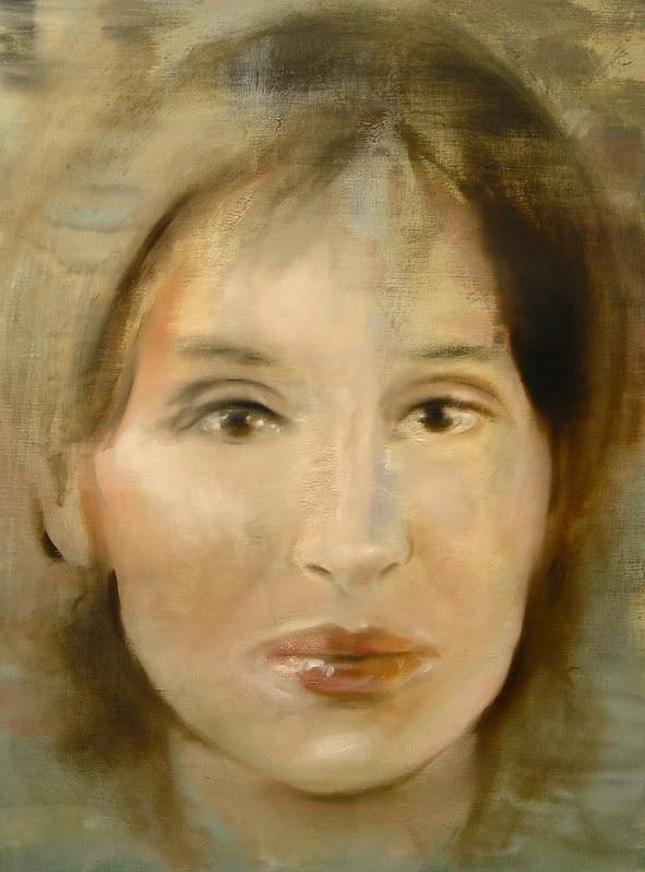 Portrait of Yareli Arizmendi