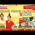 Katalog Promo Alfamart Terbaru Periode 16 - 30 September 2021