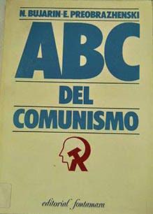 el abc del comunismo