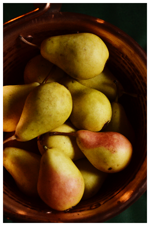 coscia pears© by Haalo