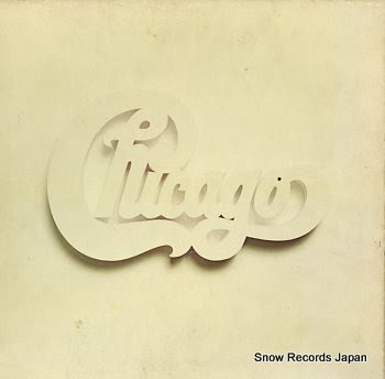 CHICAGO at carnegie hall volume i, ii, iii and iv