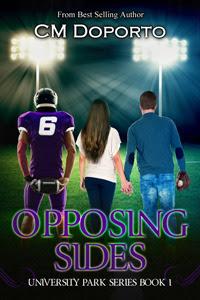 Opposing Sides (University Park, #1)