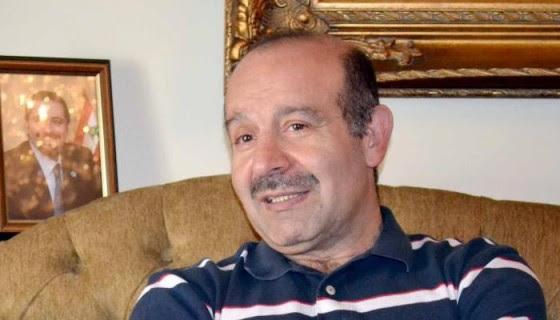 مصطفى علوش