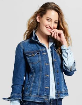 Fashion Finds: Denim Jackets | Style Through Her Eyes