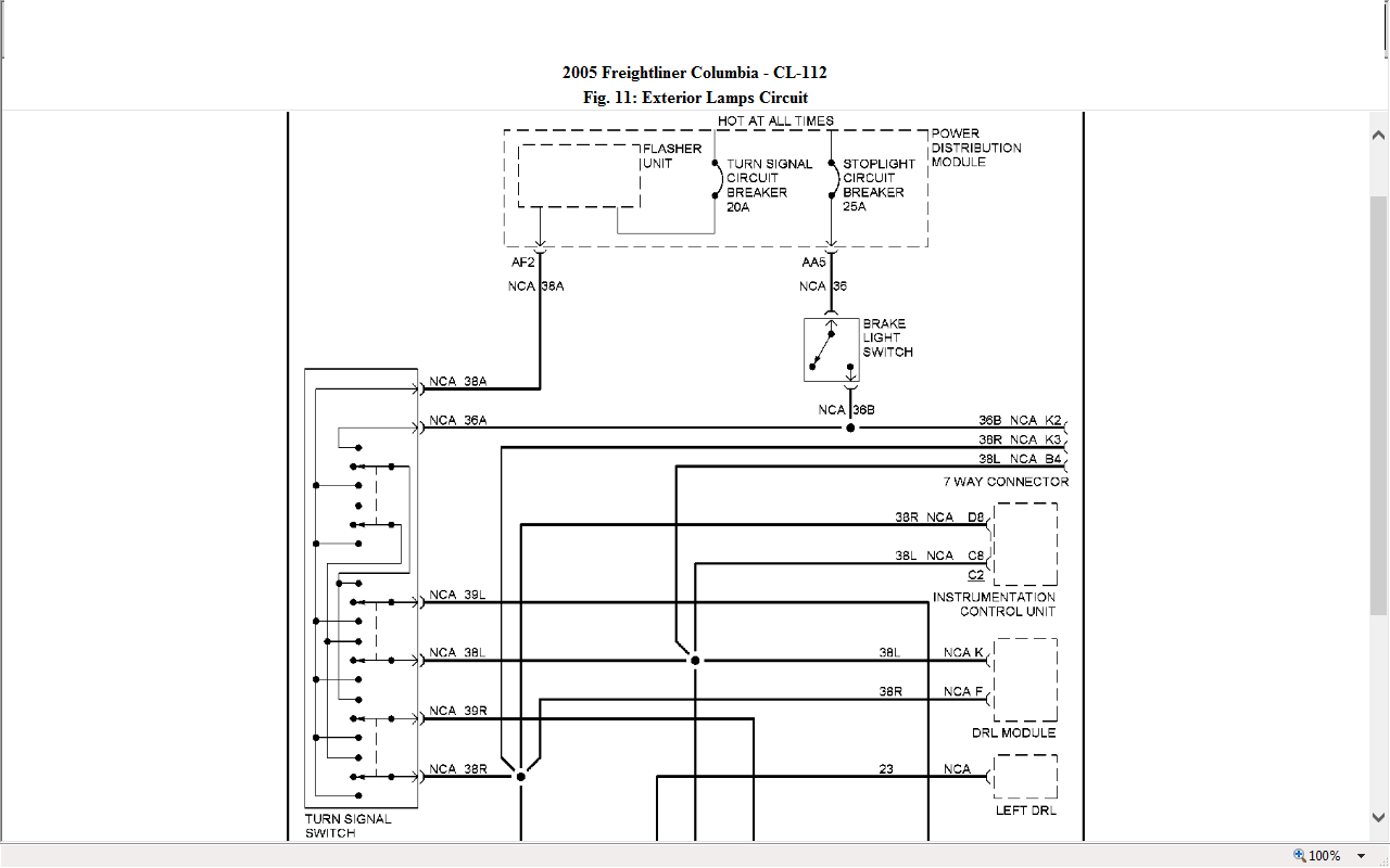 Diagram Wiring Diagrams For 2005 Frieghtliner Full Version Hd Quality 2005 Frieghtliner Entityrelationshipdiagram Vagalume Fr