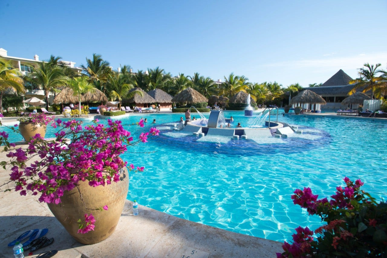Best allinclusive Caribbean resorts according to