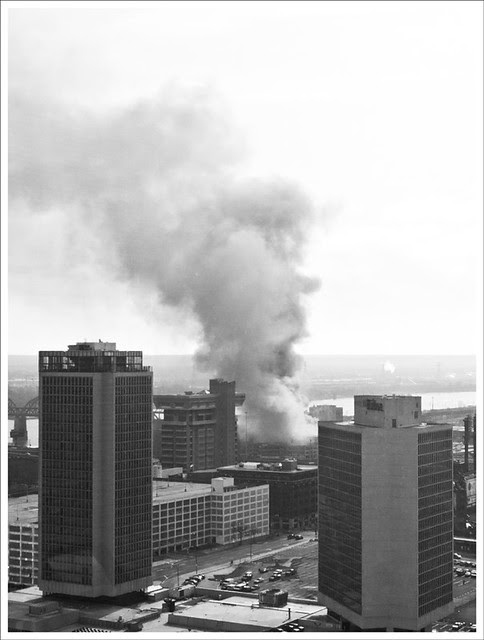 Downtown Fire 12-8-11 2