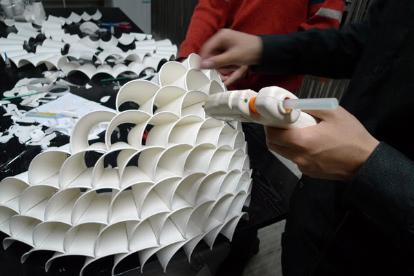 ide kreatif menggunakan styrofoam 8