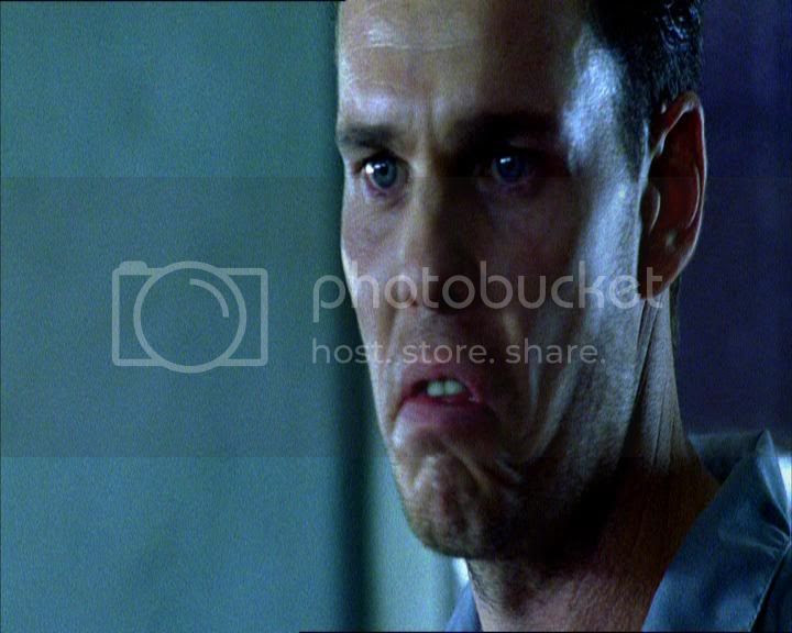 Kevin Dillon as Hank Holten