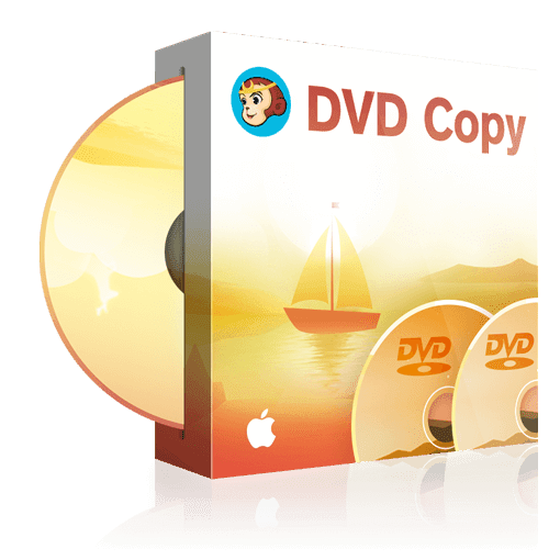 The Best DVD Copy Software for Mac - DVDFab, Copy DVD and ...