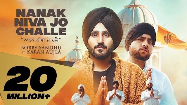 Nanak niva jo challe lyrics in english - Bobby Sandhu