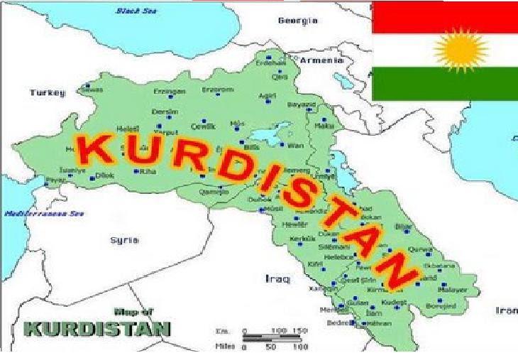 Εθνοσυνέλευση των Κούρδων προκαλεί σοκ στην Άγκυρα…