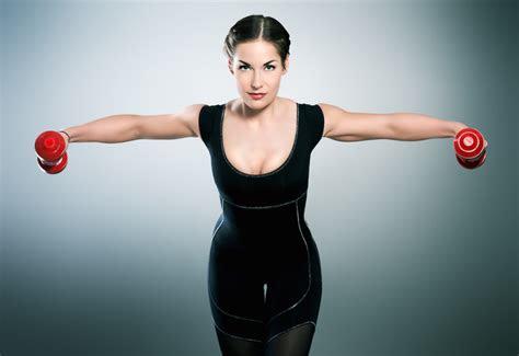 watchfit  creative strength training workouts  women