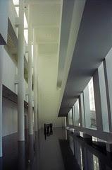 Museo de Arte Contemporáneo de Barcelona