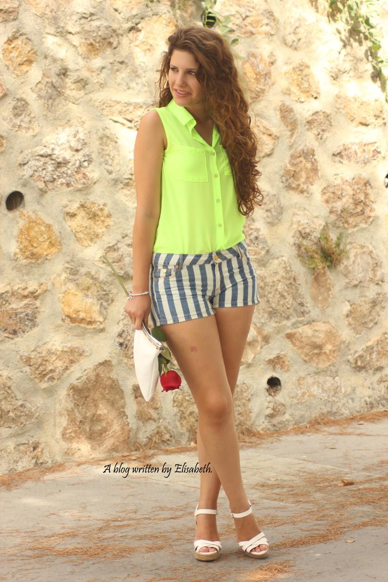 Pantalones-cortos-con-rayas-(3)