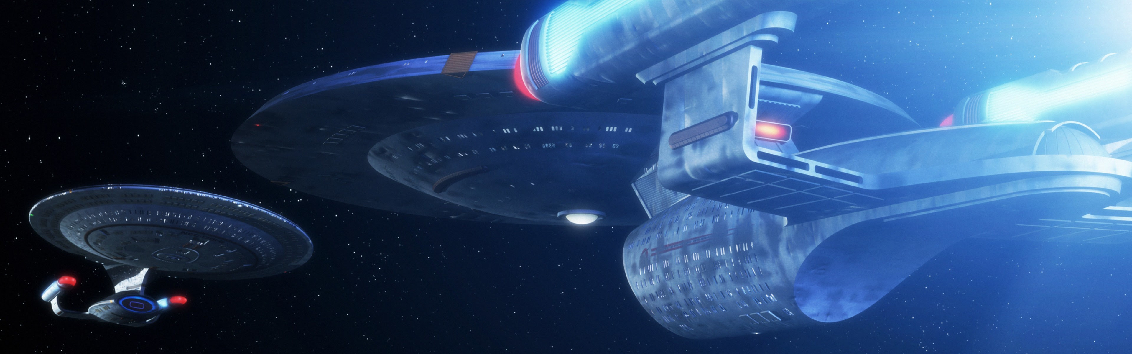 Dual Monitor Star Trek Wallpaper 54 Images