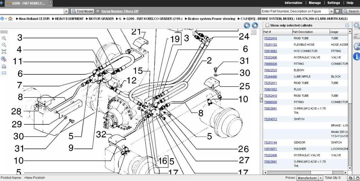27 New Holland Ls180 Wiring Diagram
