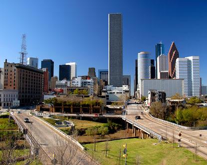 Houston Tourism - Houston Travel